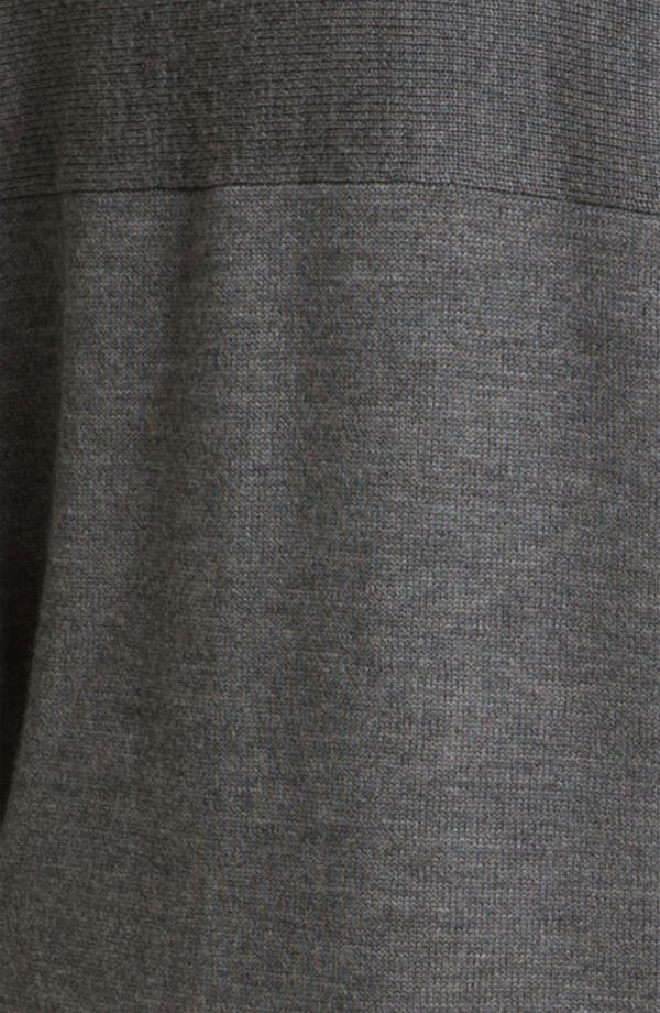 Alternate Image 3  - Eileen Fisher Funnel Neck Sweater