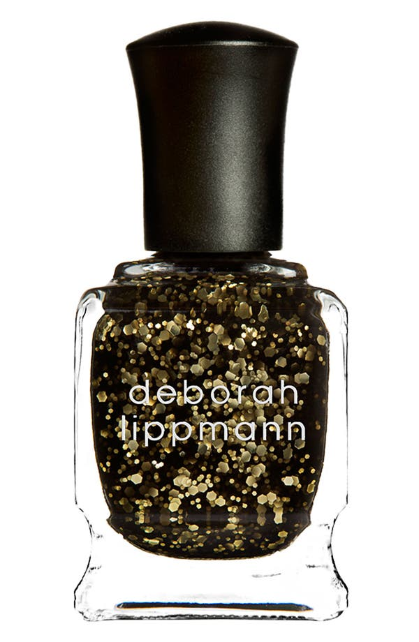 Alternate Image 1 Selected - Deborah Lippmann 'Cleopatra in New York' Nail Lacquer