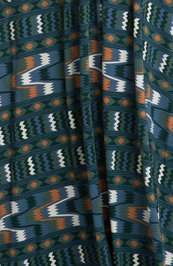 Alternate Image 3  - Rachel Pally White Label Long Caftan Dress (Plus)