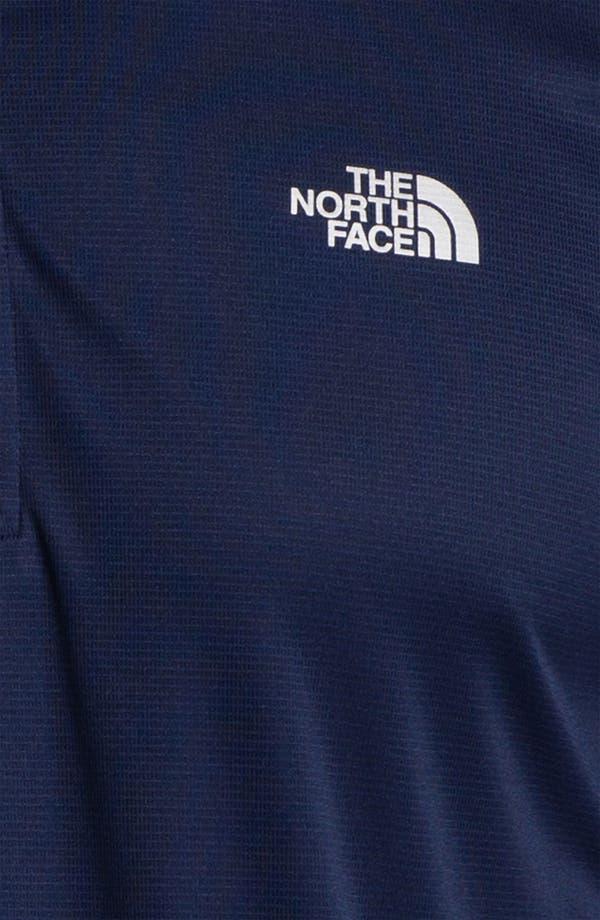 Alternate Image 3  - The North Face 'Flex' Quarter Zip Jacket