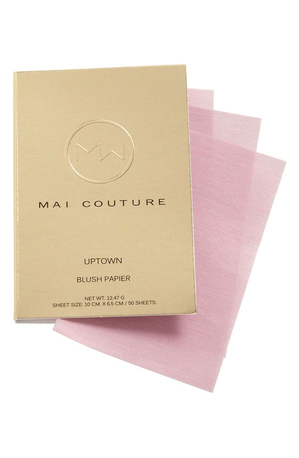 Alternate Image 1 Selected - Mai Couture Blush Papier