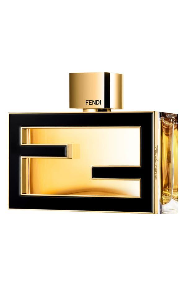 Alternate Image 1 Selected - Fendi 'Fan di Fendi Extreme' Eau de Parfum