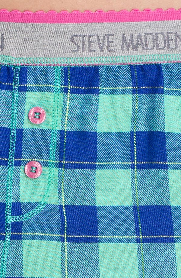 Alternate Image 3  - Steve Madden 'Pattern Play' Boxer Shorts