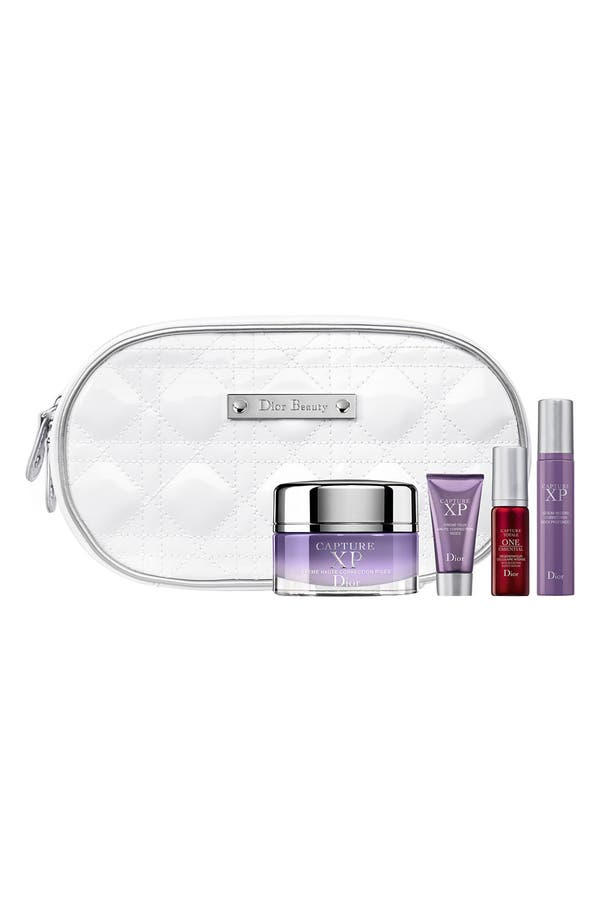 Alternate Image 1 Selected - Dior 'Capture XP' Skincare Set