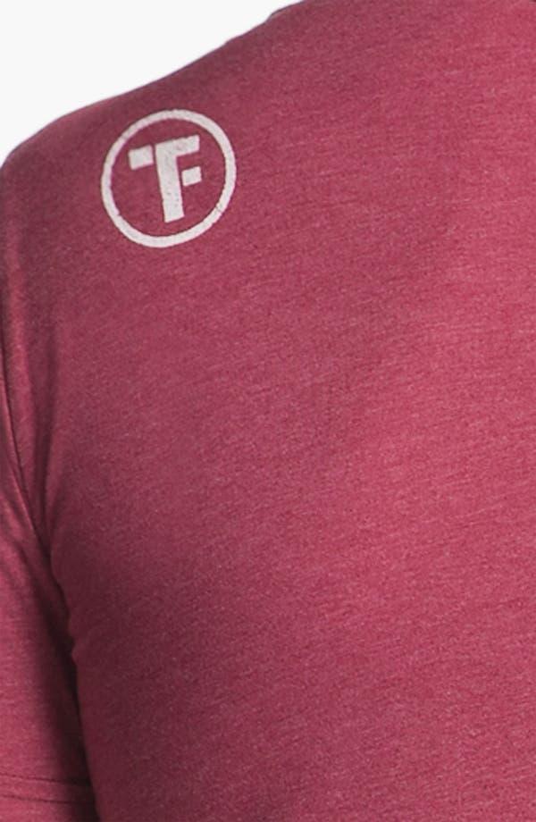 Alternate Image 3  - Tankfarm 'Barley & Hops' T-Shirt