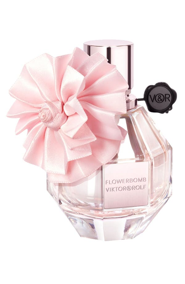 Alternate Image 1 Selected - Viktor&Rolf 'Flowerbomb' Couture Eau de Parfum