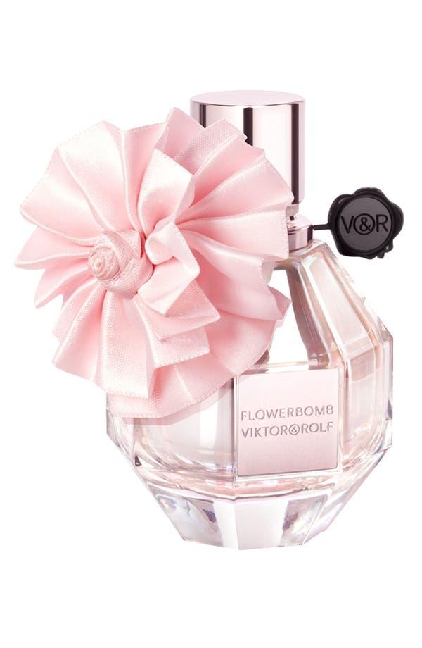Main Image - Viktor&Rolf 'Flowerbomb' Couture Eau de Parfum