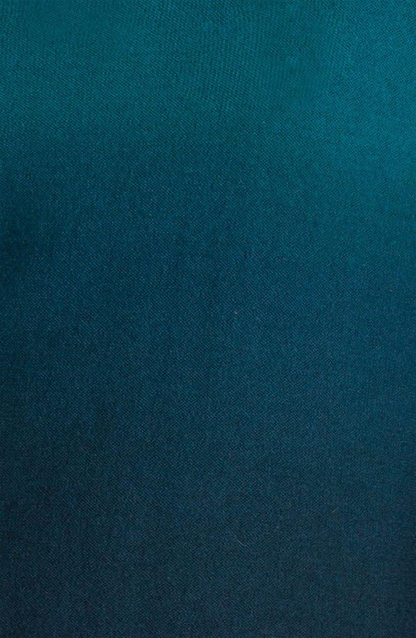 Alternate Image 3  - Lucky Brand 'Dolly' Dip Dye Sweater
