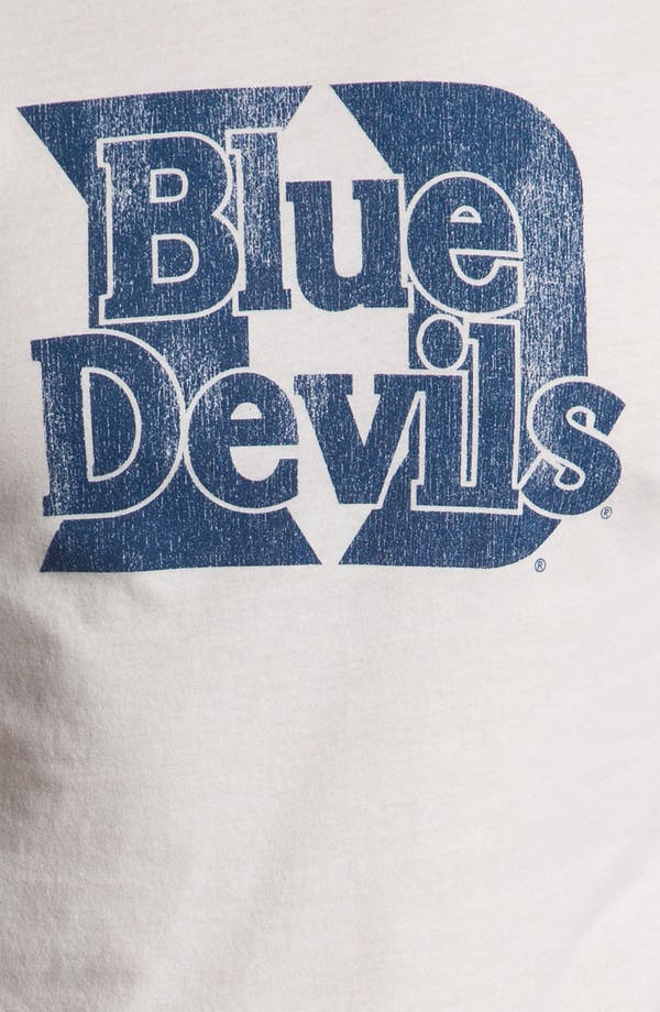 Alternate Image 3  - The Original Retro Brand 'Duke Blue Devils' T-Shirt