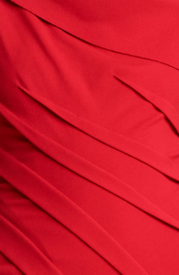 Alternate Image 3  - Donna Karan Collection Matte Jersey Dress
