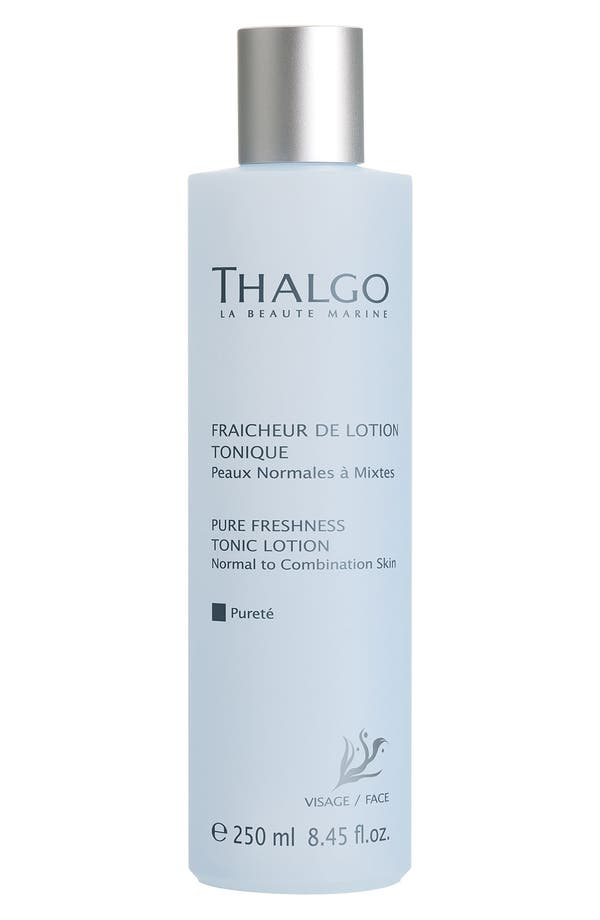 Alternate Image 1 Selected - Thalgo 'Pure Freshness' Tonic Lotion