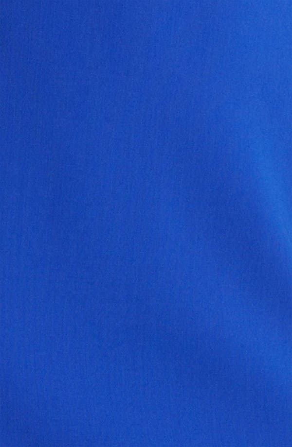 Alternate Image 3  - Michael Kors Double Face Wool Crepe Dress
