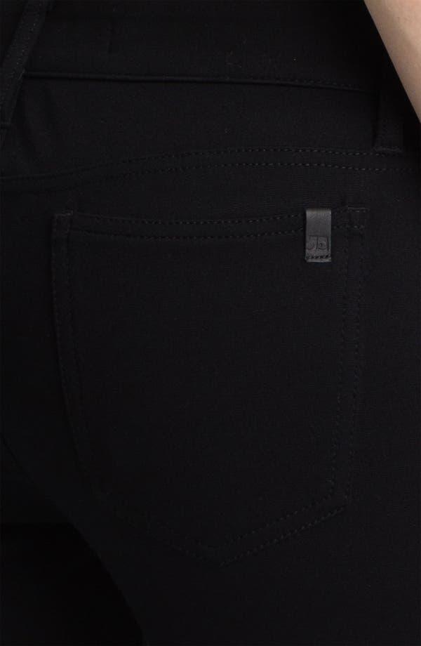Alternate Image 3  - Joe's Skinny Ponte Knit Pants