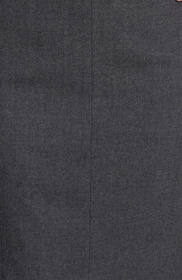 Alternate Image 3  - Ted Baker London 'Neyoad' Wool Sheath Dress