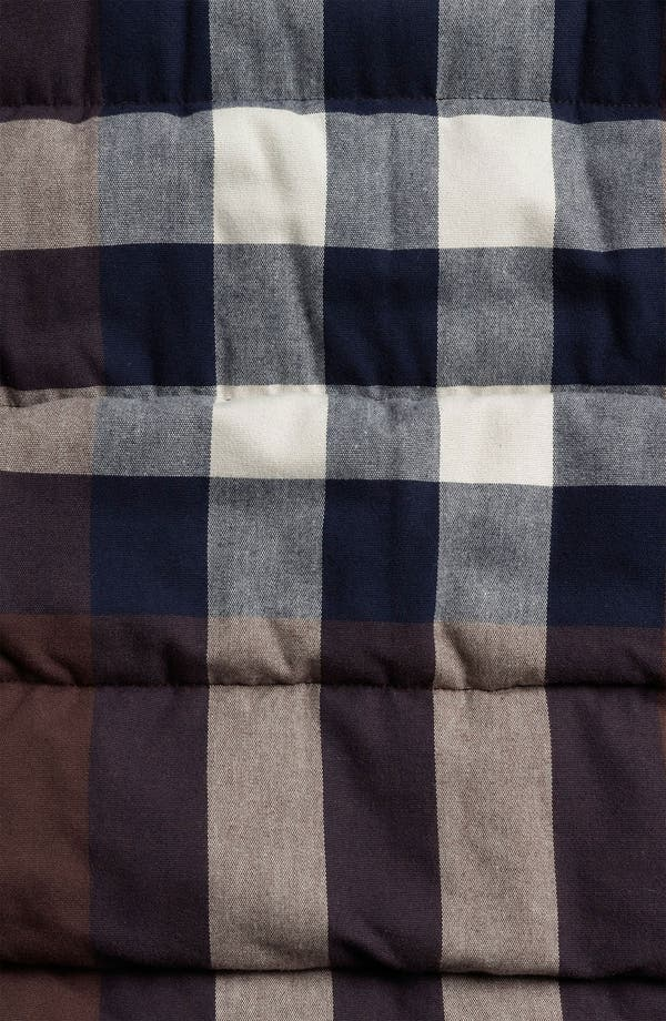 Alternate Image 4  - Burberry Brit Quilted Down Vest