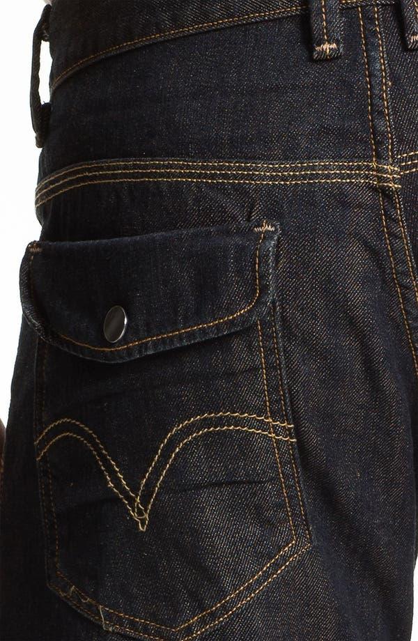 Alternate Image 4  - Levi's® '514™' Slim Straight Leg Jeans (Speedbump)
