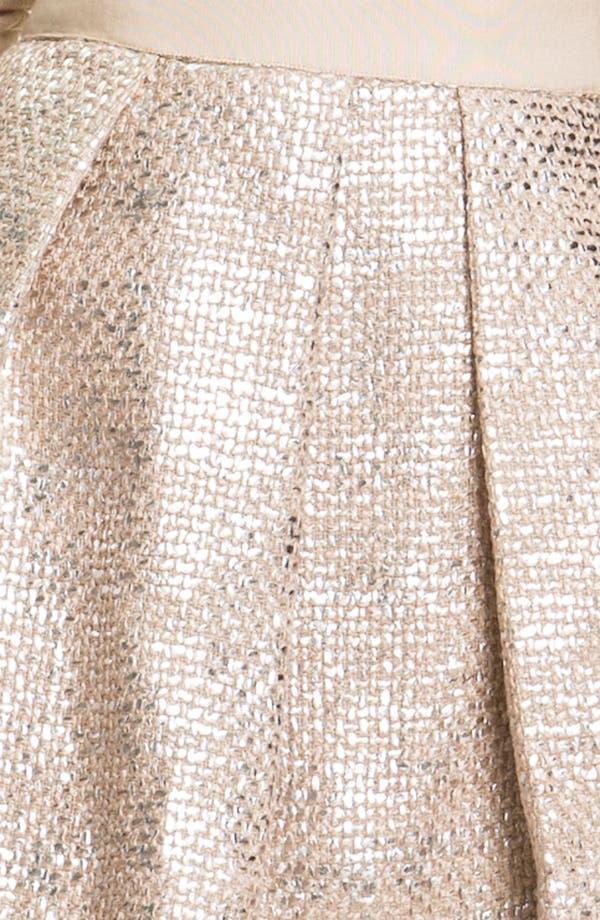 Alternate Image 3  - Milly 'Naomi' Pleated Skirt