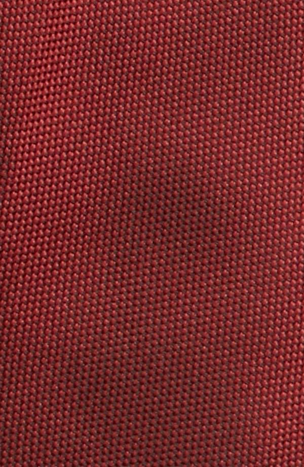 Alternate Image 2  - Topman Narrow Textured Tie