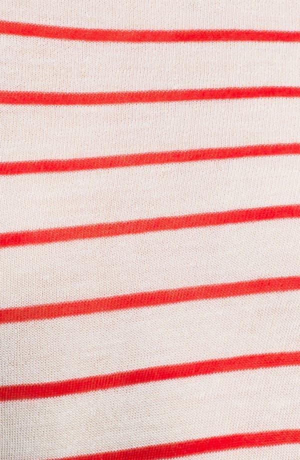 Alternate Image 3  - A.L.C. 'Christopher' Crewneck Sweater