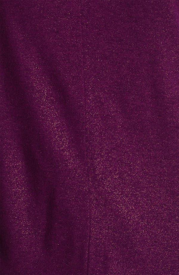 Alternate Image 3  - Anne Klein V-Neck Pullover (Petite)