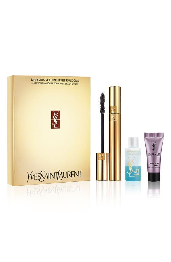 Alternate Image 2  - Yves Saint Laurent 'Shocking' Mascara Set ($51 Value)