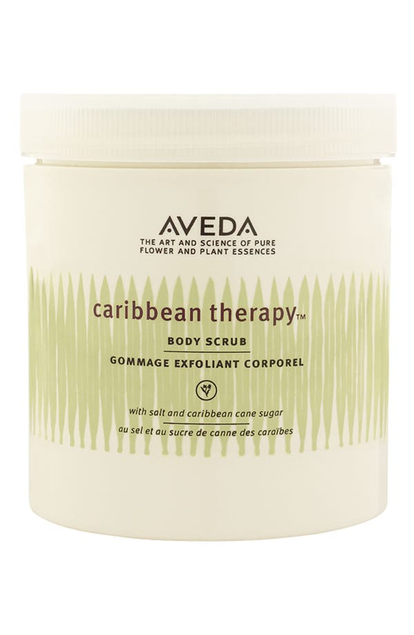 Alternate Image 1 Selected - Aveda 'caribbean therapy™' Body Scrub