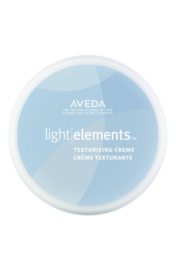 Alternate Image 1 Selected - Aveda light elements™ Texturizing Creme