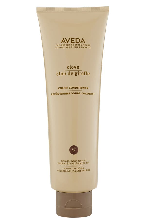 Alternate Image 1 Selected - Aveda 'Clove' Color Conditioner