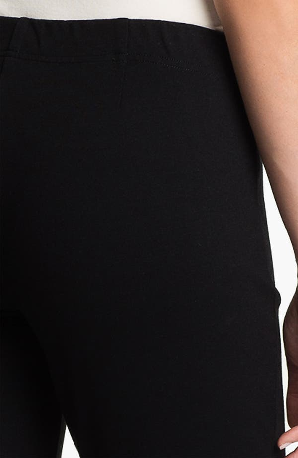 Alternate Image 3  - Eileen Fisher Ankle Pants (Online Exclusive)