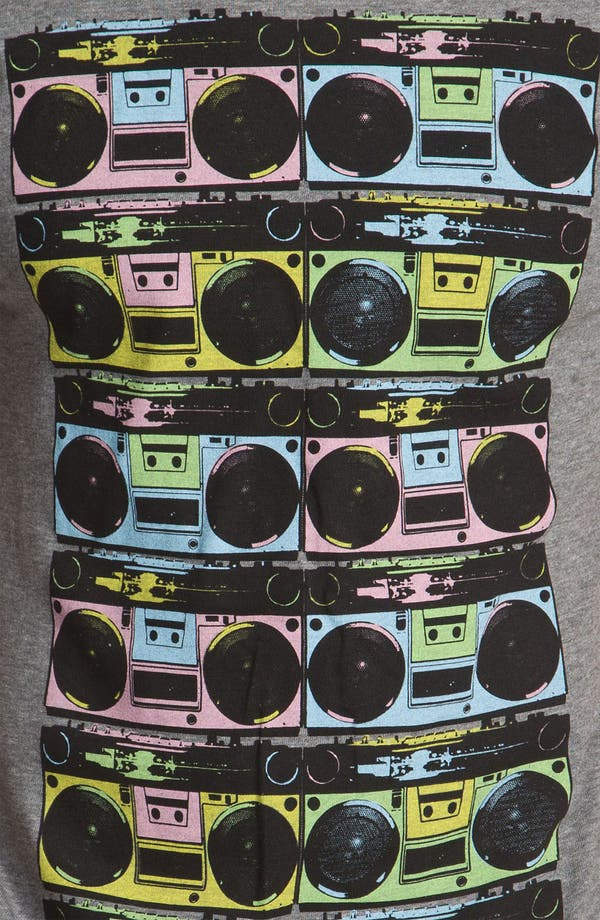 Alternate Image 3  - RKBLK 'Boom Box' T-Shirt