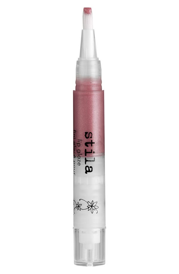 Alternate Image 1 Selected - stila lip glaze