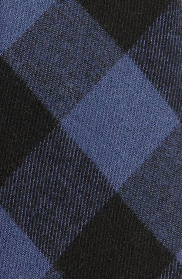 Alternate Image 2  - The Tie Bar Woven Cotton Tie (Online Exclusive)
