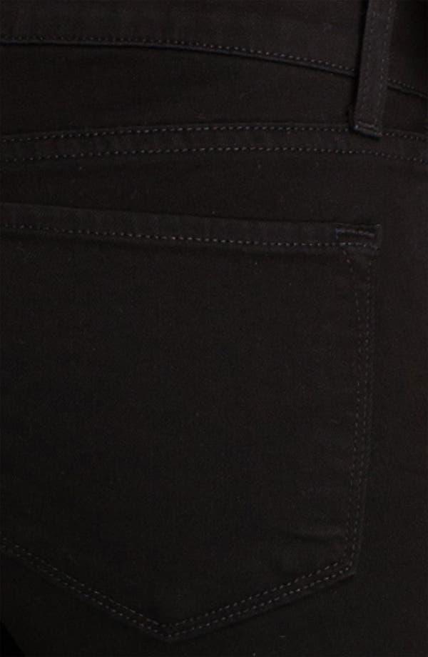 Alternate Image 3  - J Brand Skinny Denim Leggings (Shadow)