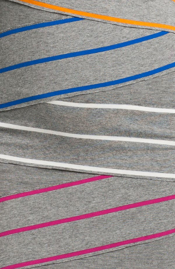 Alternate Image 3  - B44 Dressed by Bailey 44 'Triathlon' Multi Stripe Jersey Dress