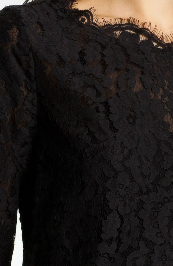 Alternate Image 3  - Joie 'Portia' Lace Dress