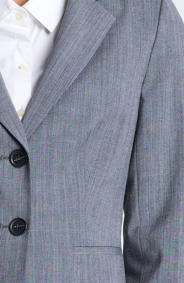 Alternate Image 3  - Halogen® Cross Dye Jacket