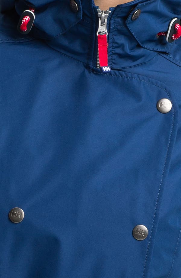 Alternate Image 5  - Helly Hansen 'Welsey' Trench