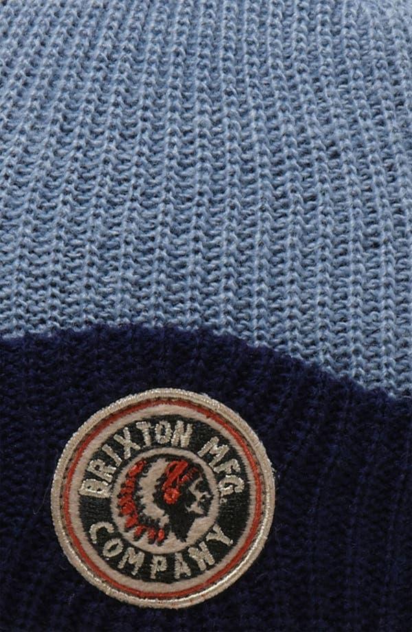 Alternate Image 2  - Brixton 'Saint' Knit Cap