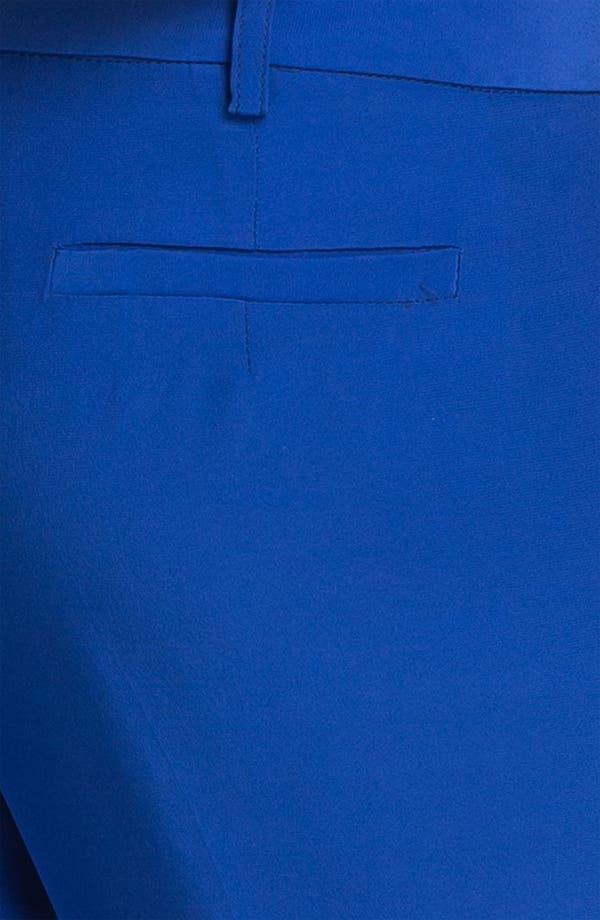 Alternate Image 3  - Milly 'Nicole' Silk Pants