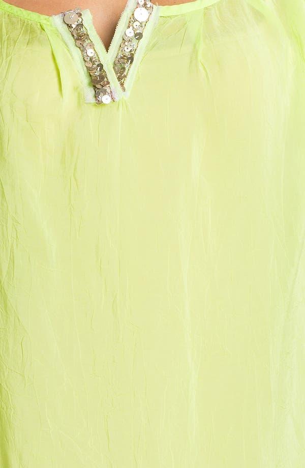 Alternate Image 3  - Barbara Lesser Embellished Blouse