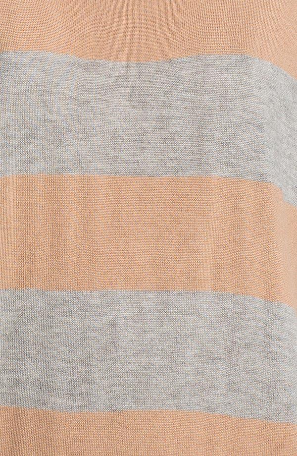 Alternate Image 3  - Haute Hippie Stripe Sweater