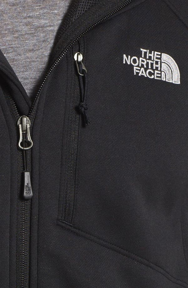 Alternate Image 3  - The North Face 'Cucamonga' Fleece Jacket