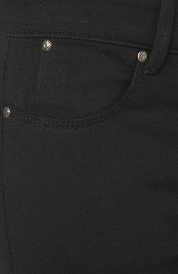 Alternate Image 3  - Topshop 'Leigh' Skinny Jeans (Petite)
