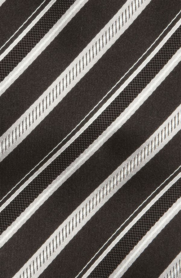 Alternate Image 2  - David Donahue Woven Tie