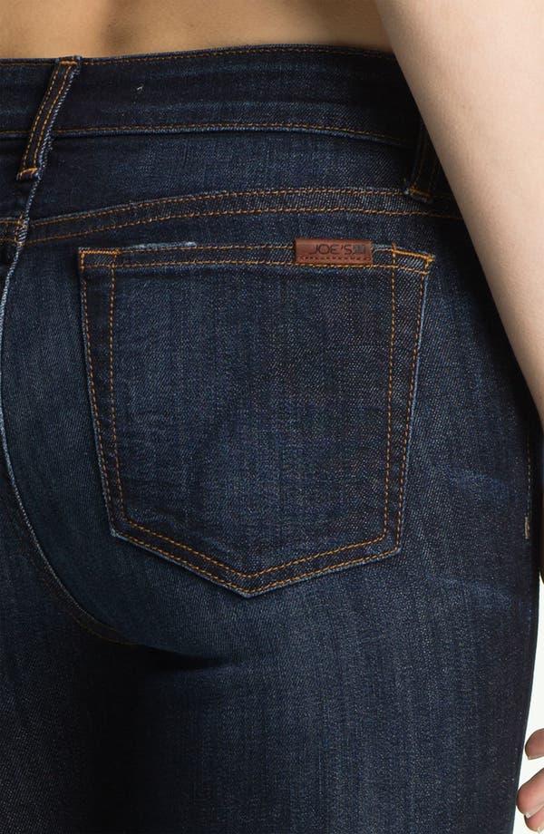 Alternate Image 3  - Joe's Bootcut Stretch Denim Jeans (Bridgette)