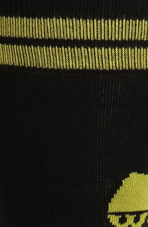 Alternate Image 3  - Stance 'Wu Tang' Socks