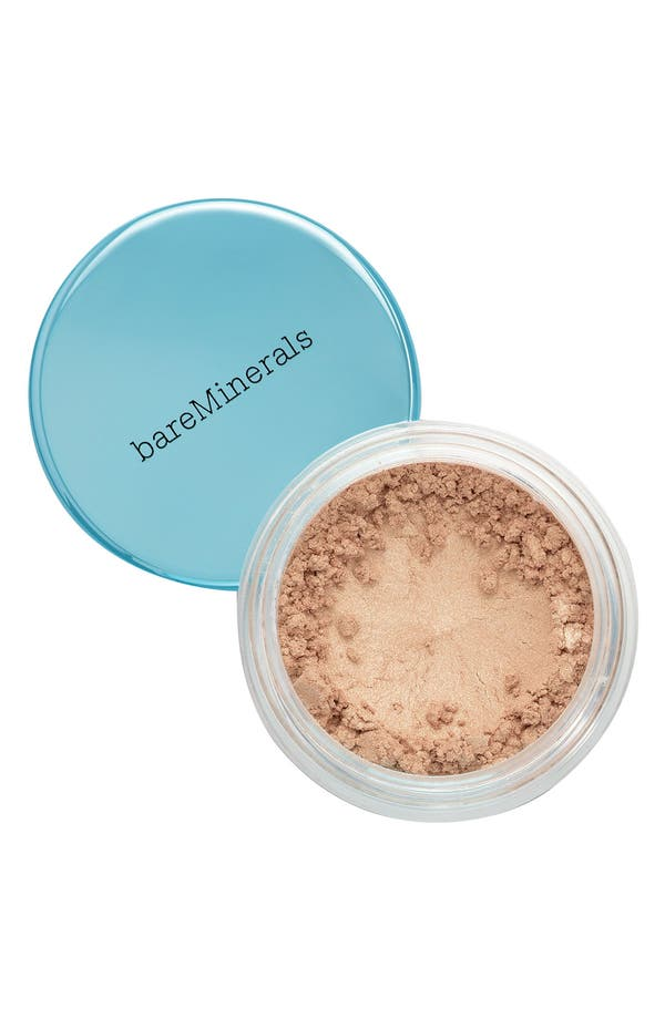Main Image - bareMinerals® 'Remix Trend Collection - Secret Radiance' All Over Face Color