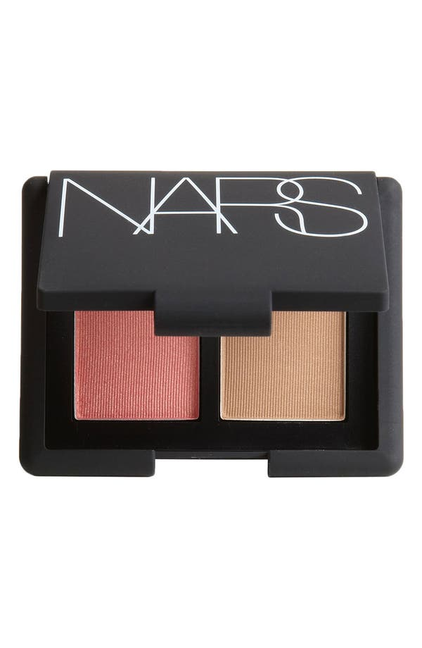 Alternate Image 1 Selected - NARS Mini Blush & Bronzer Duo