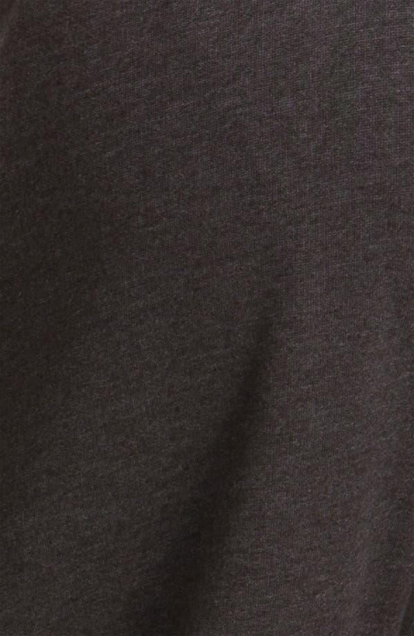 Alternate Image 3  - Topman Jersey Sweatpants