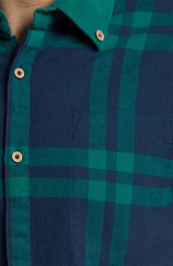 Alternate Image 3  - Insight 'Big Take Over' Woven Shirt